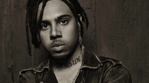 My Soundtrack For The Week! Vic Mensa