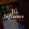 Instagram Influence Marketing Campaign